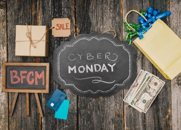 4 Takeaways for Black Friday & Cyber Monday 2019